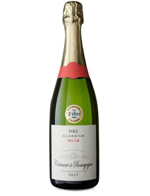 Classics Crémant de Bourgogne – Case of 6