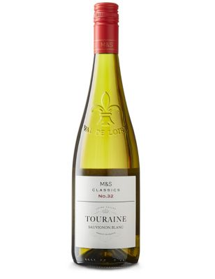 Classics Touraine Sauvignon - Case of 6