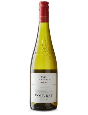 Classics Vouvray Demi Sec - Case of 6