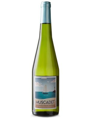 Loire Muscadet - Case of 6
