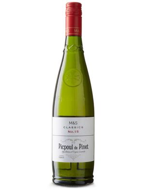 Classics Picpoul de Pinet - Case of 6