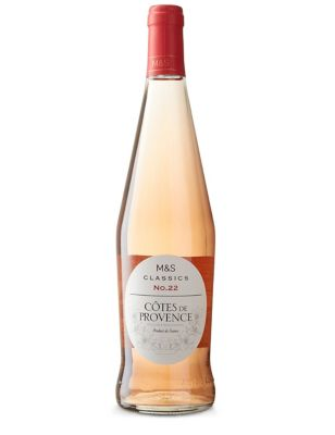 Classics Cote de Provence Rose - Case of 6