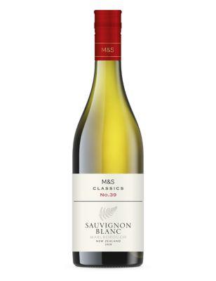 Classics New Zealand Sauvignon - Case of 6