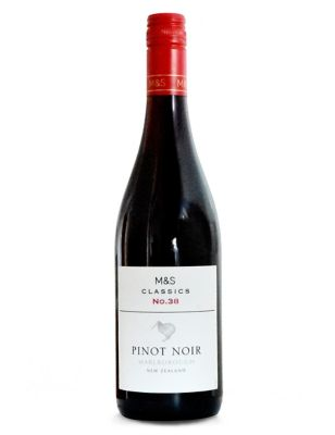 New Zealand Pinot Noir - Case of 6