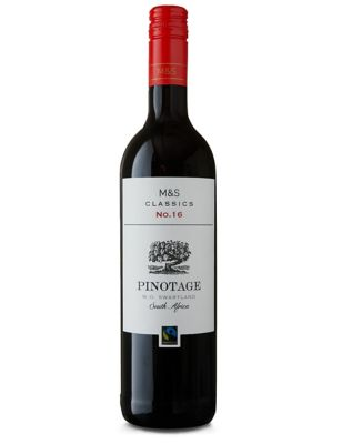 Pinotage - Case of 6