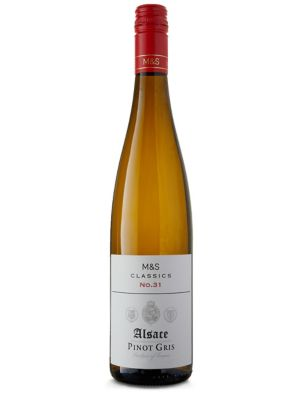 Classics Pinot Gris - Case of 6
