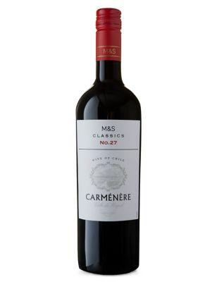 Carmenere - Case of 6