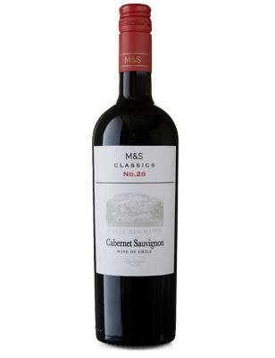Cabernet Sauvignon - Case of 6