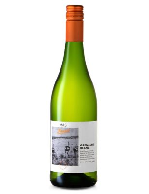 M&S Found Grenache Blanc - Case of 6
