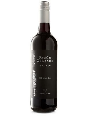 Facon Grabado Malbec - Case of 6