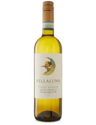 Nellaluna Pinot Grigio - Case of 6