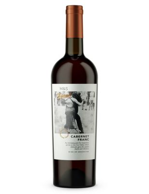 M&S Found Cabernet Franc - Case of 6