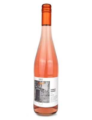M&S Found Vinho Verde Rosé - Case of 6