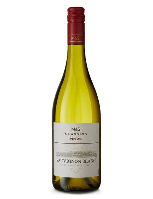 Chilean Sauvignon Blanc - Case of 6