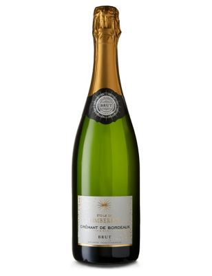 Cremant de Bordeaux - Case of 6