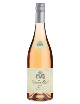 Cotes Du Rhone Rose - Case of 6
