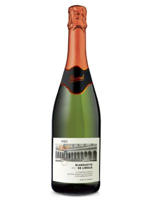 M&S Found Blanquette de Limoux - Case of 6