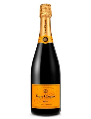 Veuve Clicquot Brut Champagne - Case of 6