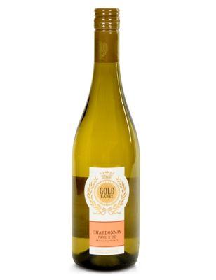 Gold Label Chardonnay - Case of 6