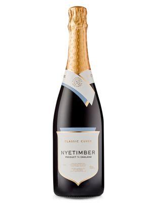Nyetimber Classic Cuvee - Single Bottle