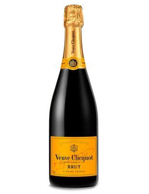 Veuve Clicquot Brut NV - Single Bottle
