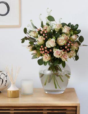 Belle Rose Bouquet