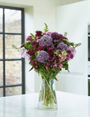 Ready To Arrange Rose Blush Bouquet