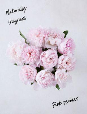 Summer Peony Bouquet