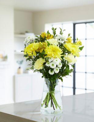 Lemon Crush Bouquet