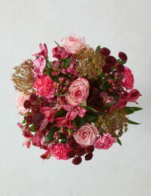 Collection Hot Summer Bouquet