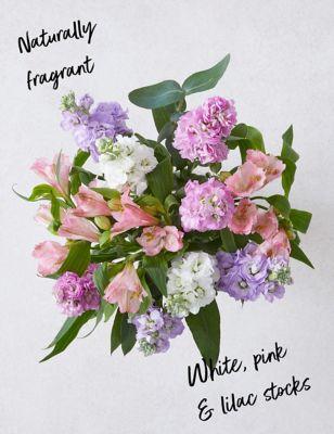 Ready To Arrange Summer Pastel Bouquet