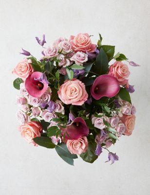 Majestic Summer Bouquet