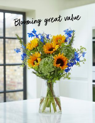 Bouquet of the Month