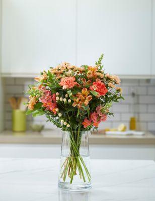 Ready To Arrange Pastel Bouquet
