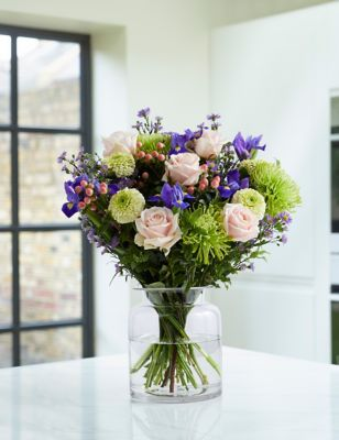Virgo Bouquet of the Month