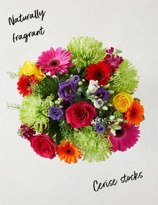 Brights Bouquet