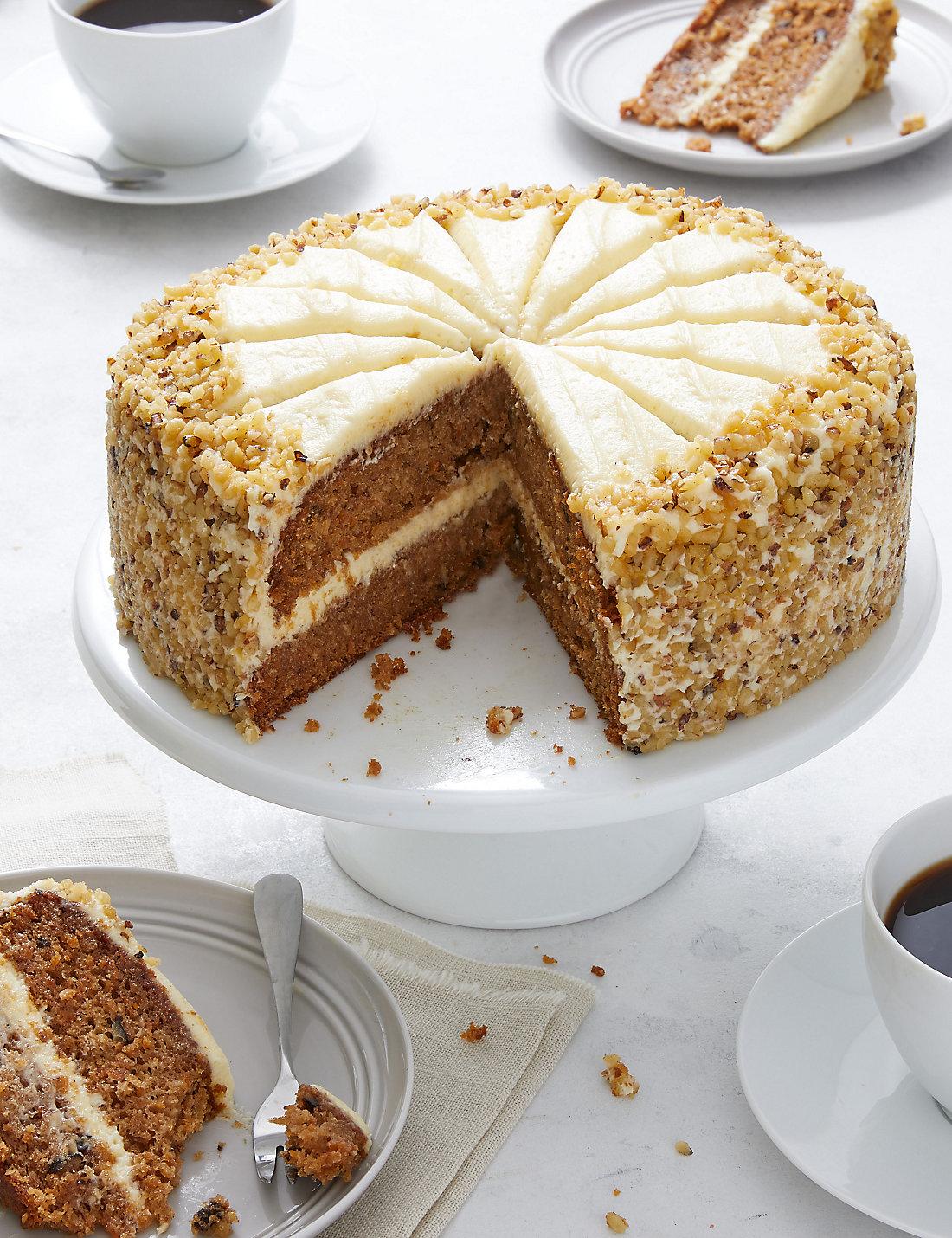 Marks And Spencer Cake Recipe Book Cake Recipe