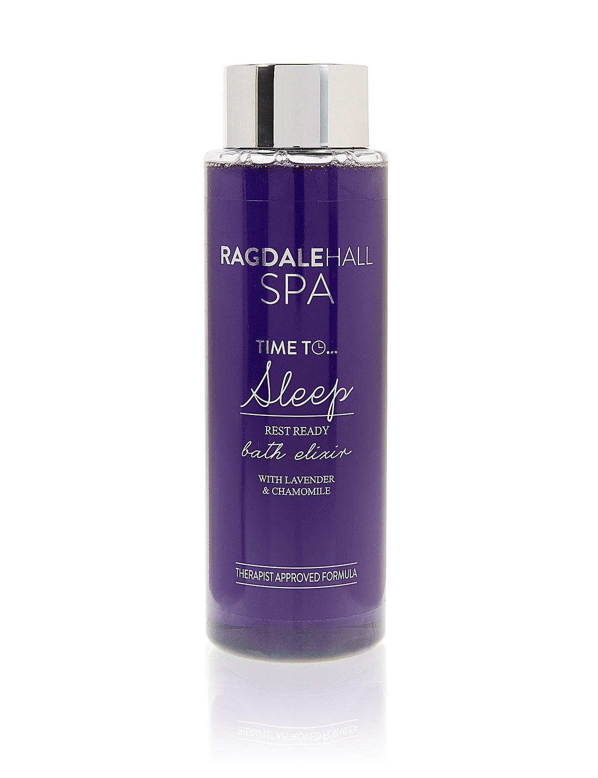 Ragdale Hall Sleep Bath Elixir 500ml