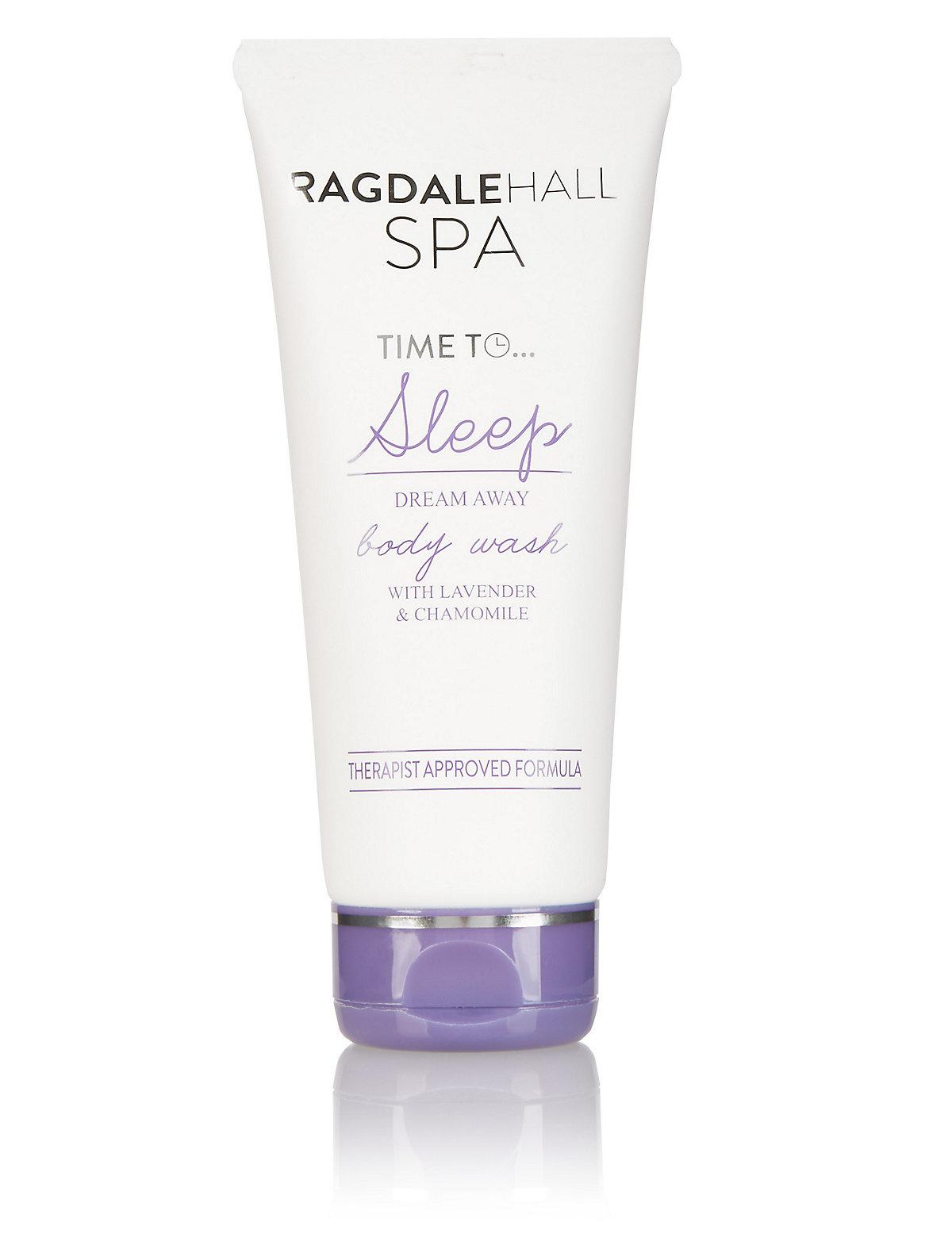 Ragdale Hall Sleep Body Wash 200ml