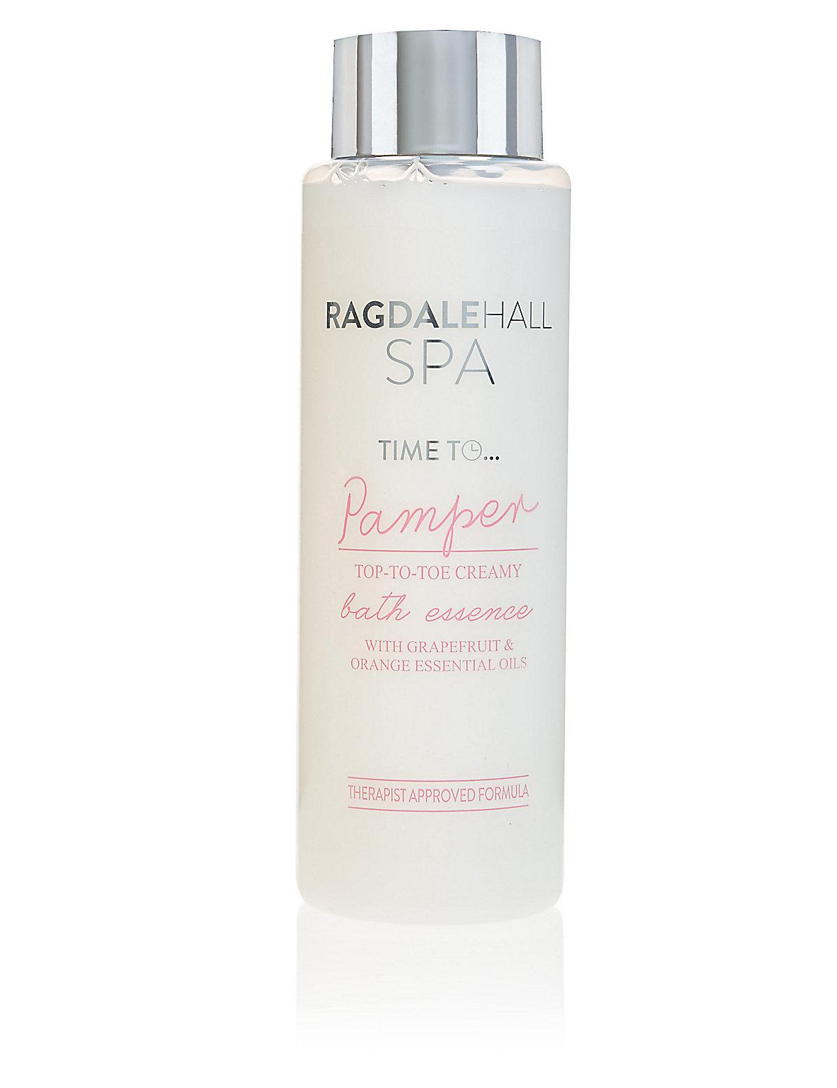 Ragdale Hall Pamper Bath Essence 500ml