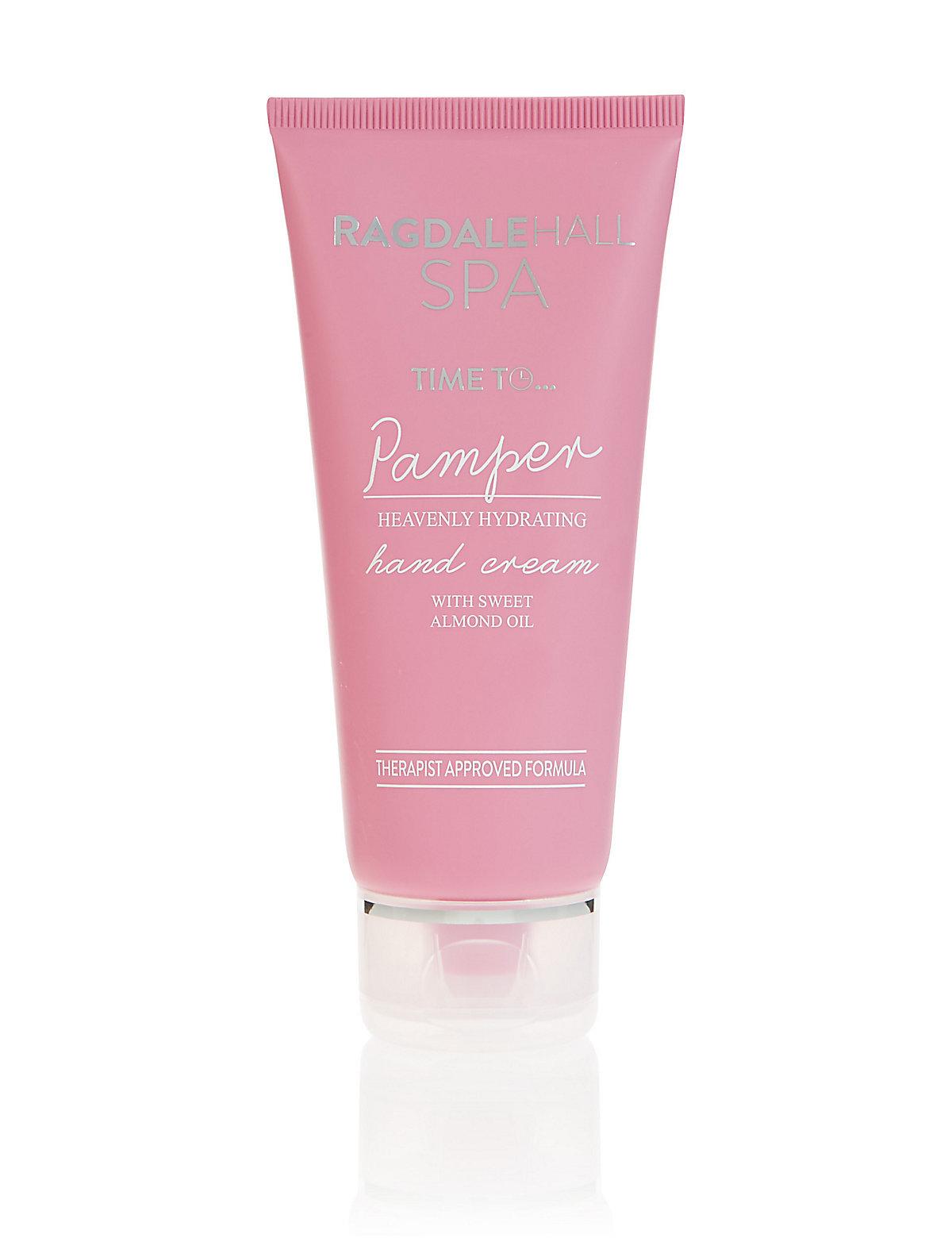 Ragdale Hall Pamper Hand Cream 100ml