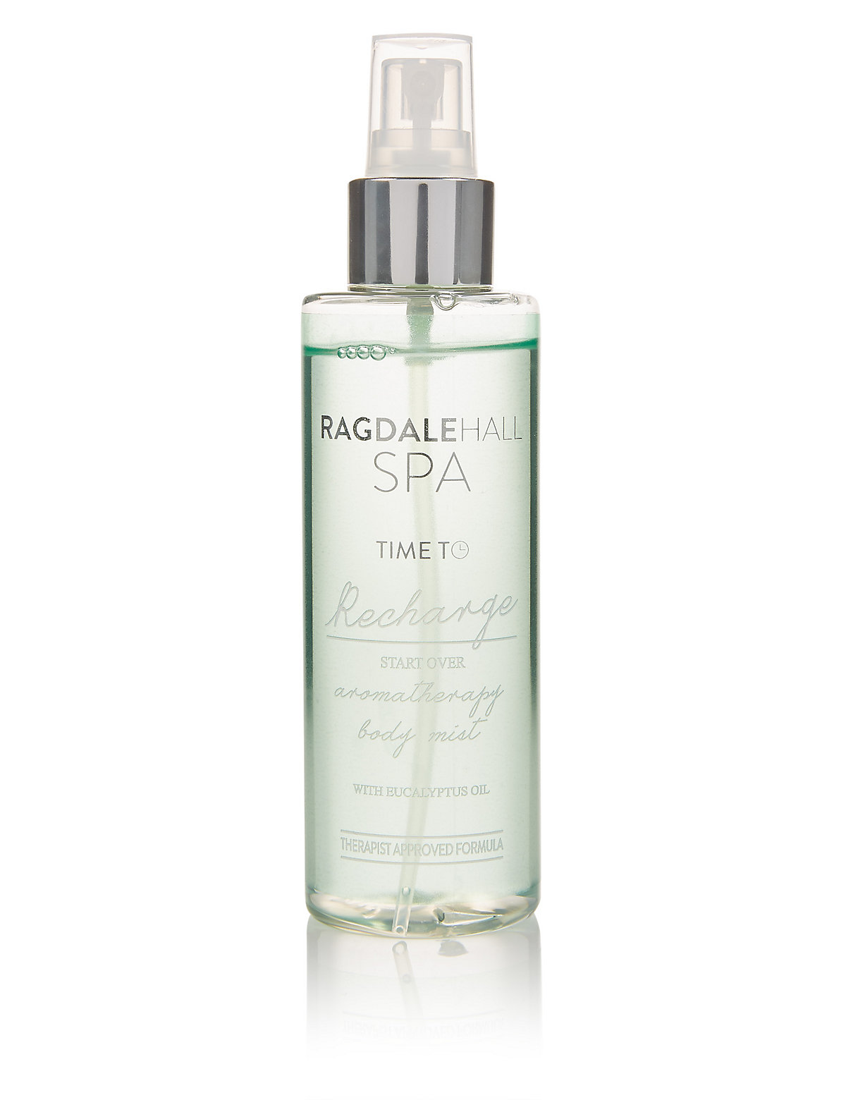 Ragdale Hall Recharge Aromatherapy Body Mist 150ml