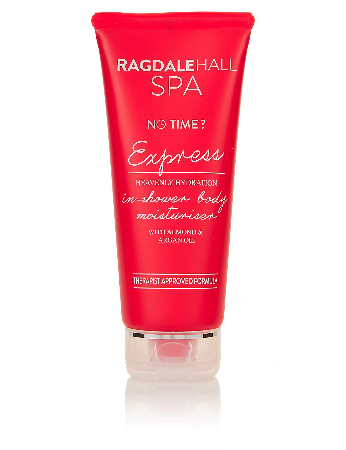 Ragdale Hall Express In-Shower Body Moisturiser 200ml