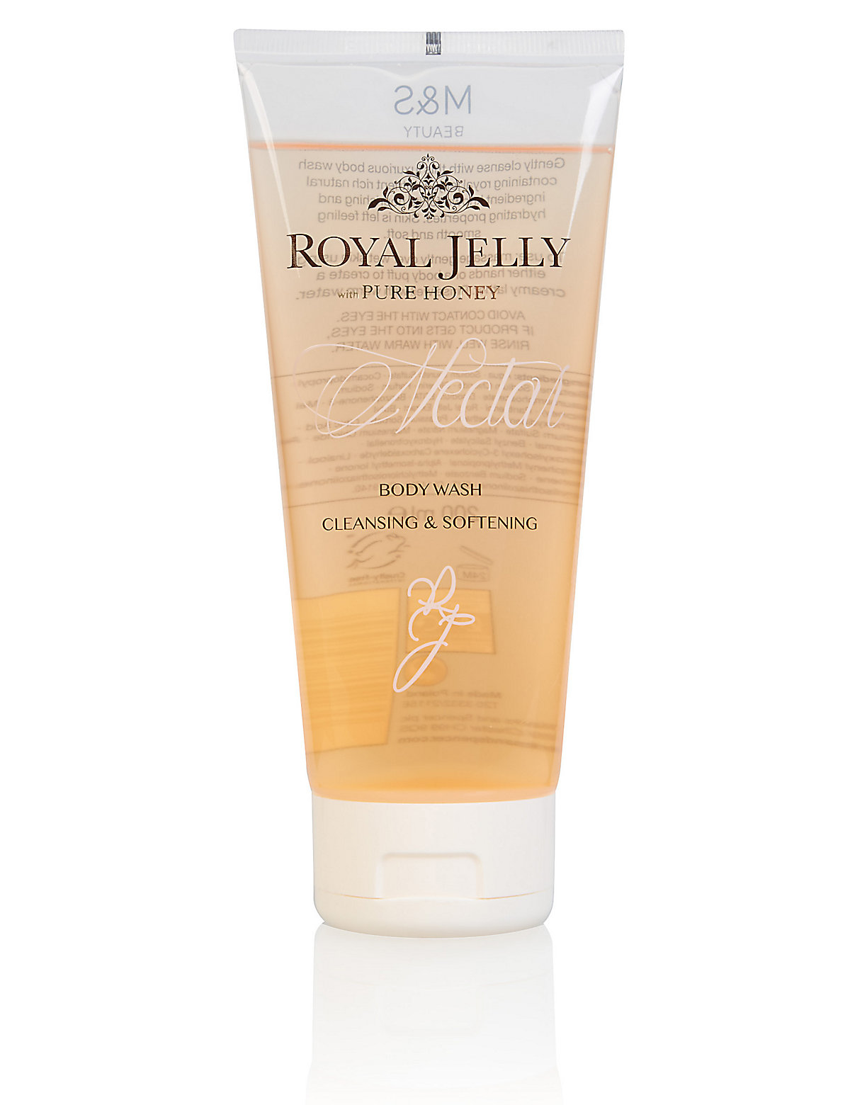 Royal Jelly Body Wash 200ml