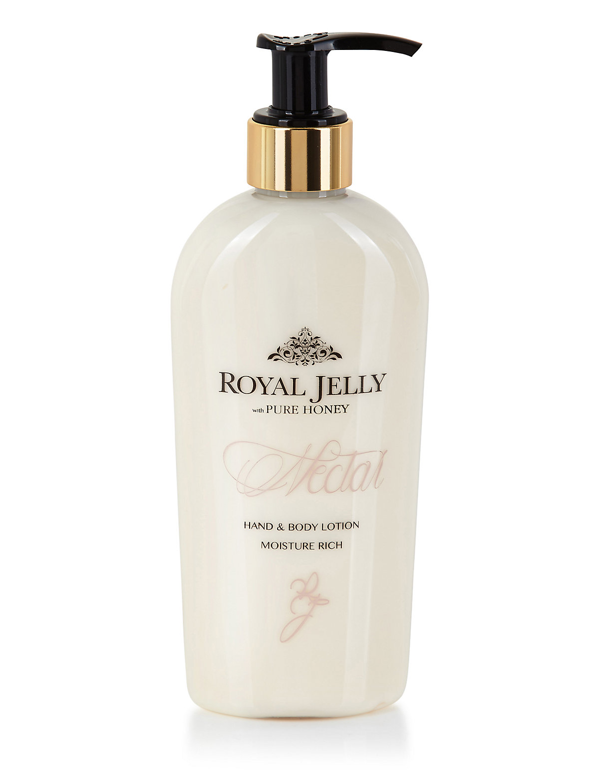 Royal Jelly Hand & Body Lotion 200ml