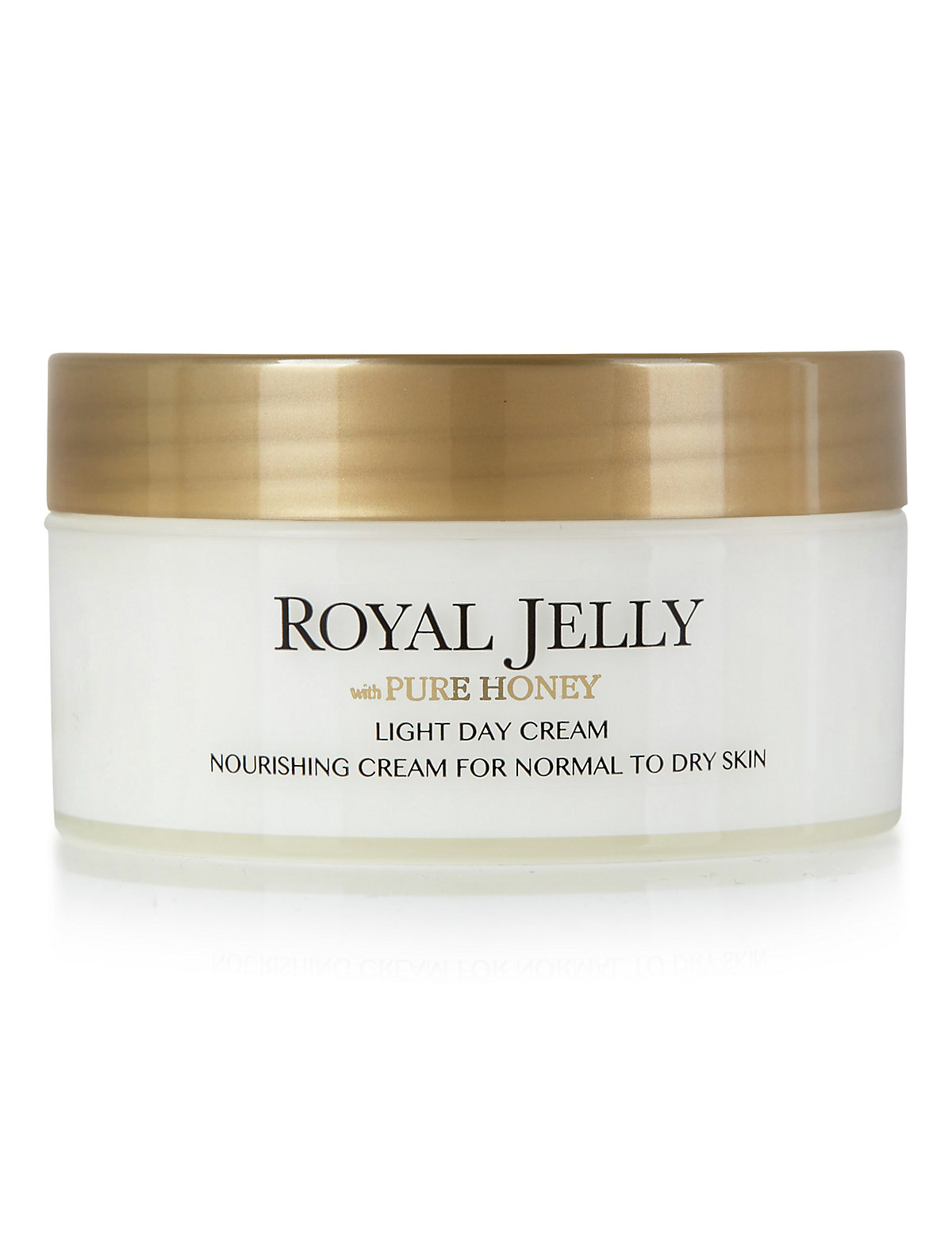 Royal Jelly Face Cream 100ml
