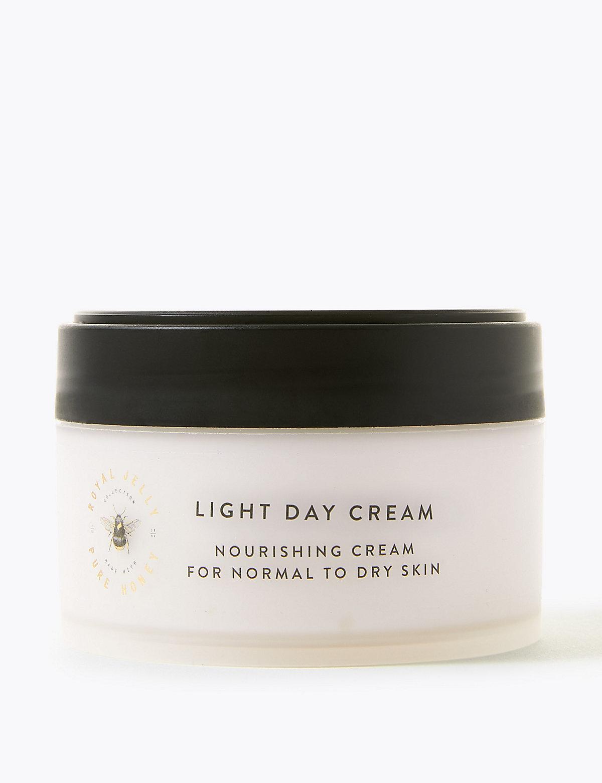 Royal Jelly Light Day Face Cream 100ml