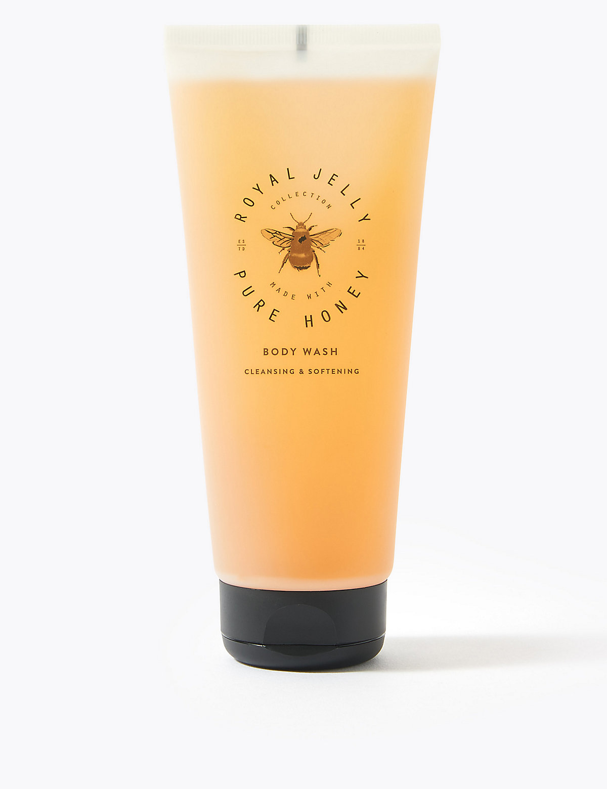 Royal Jelly Floral Body Wash 200ml
