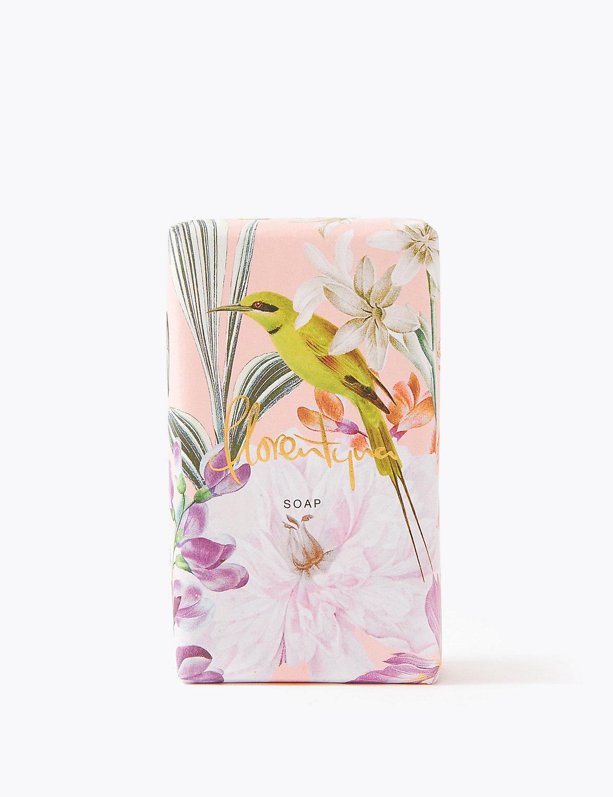 Florentyna Floral Soap 150g
