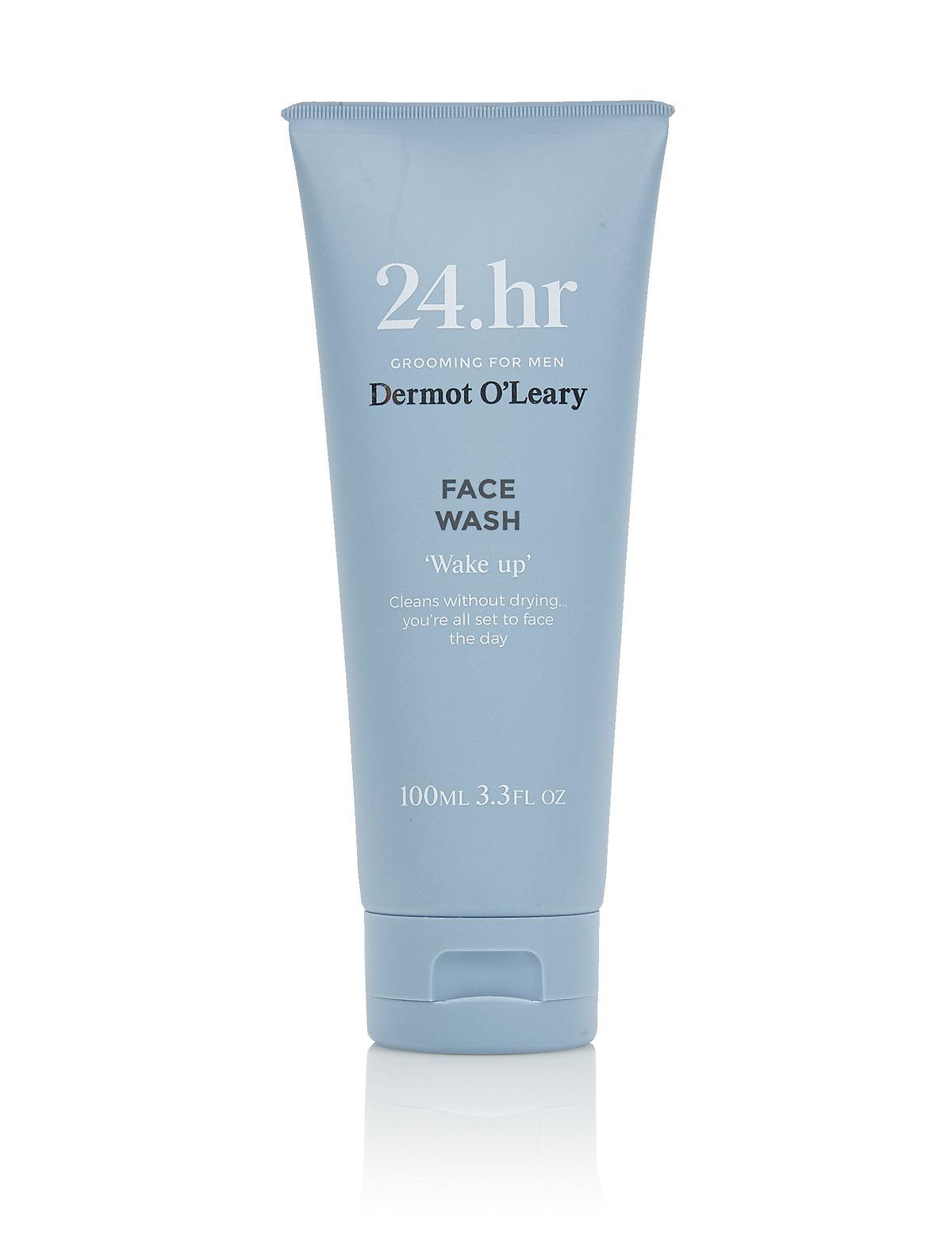 Dermot O'Leary Face Wash 100ml